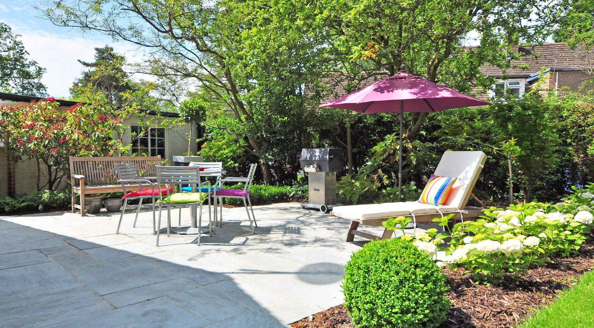 Gartenpflege und Gartenbetreuung